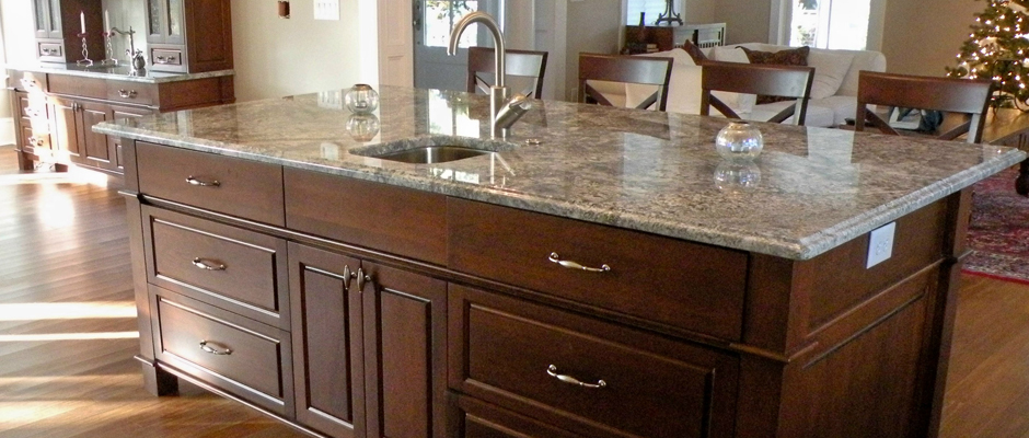 Kitchen Island Jacksonville Fl kitchen island | floridian design- custom cabinetry inc